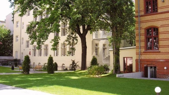 GLS, German Language School Berlin